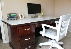 Tool For a More Productive Home Office