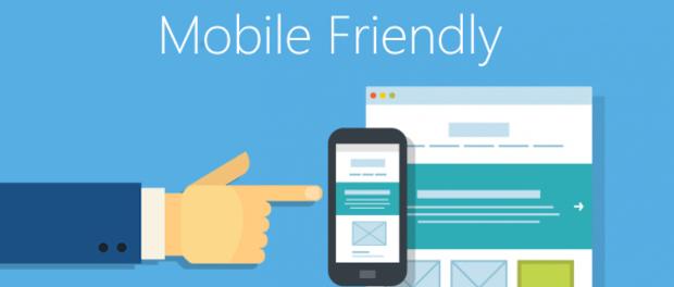 Google Ranks Mobile Friendly website Higher 2015